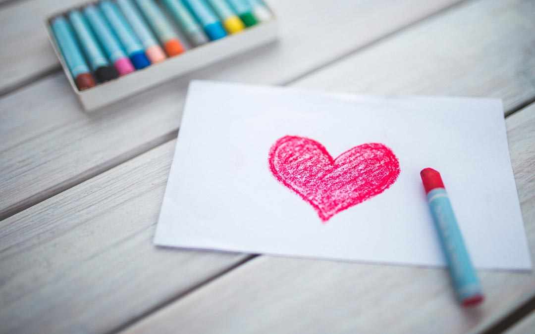 What's love got to do with it? 7 ways to win your customers' hearts through your business story.