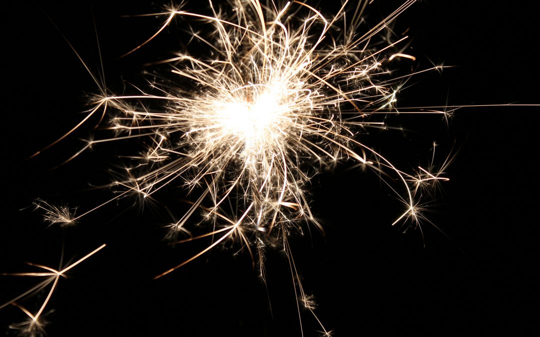 3 ways to make your content marketing sparkle in 2019!