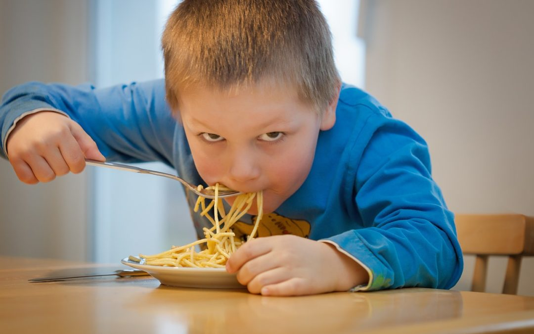 Spaghetti Content Marketing: 3 Reasons why it Never Sticks!